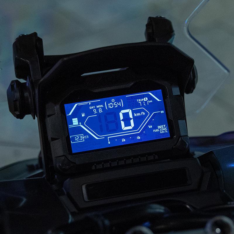 Full Digital Panel Meter